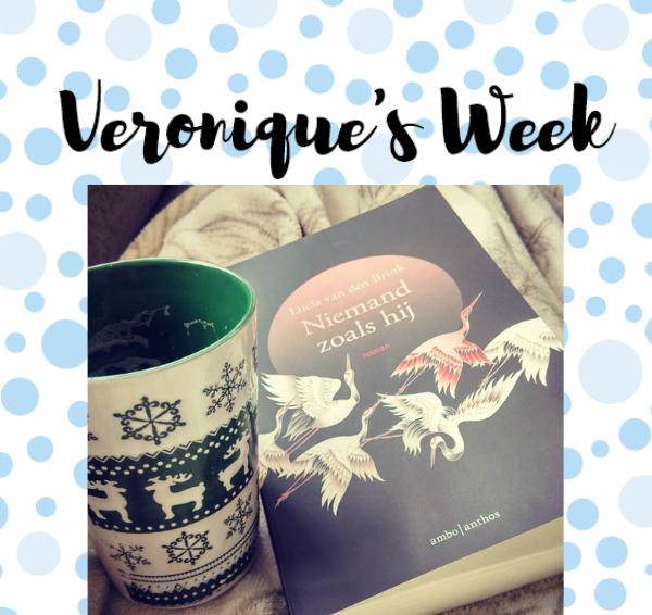 Veronique's Week #51: BBQ in de winter!
