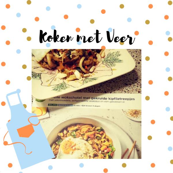 Koken met Veer