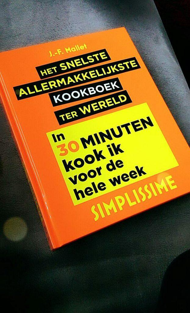 Kook boek