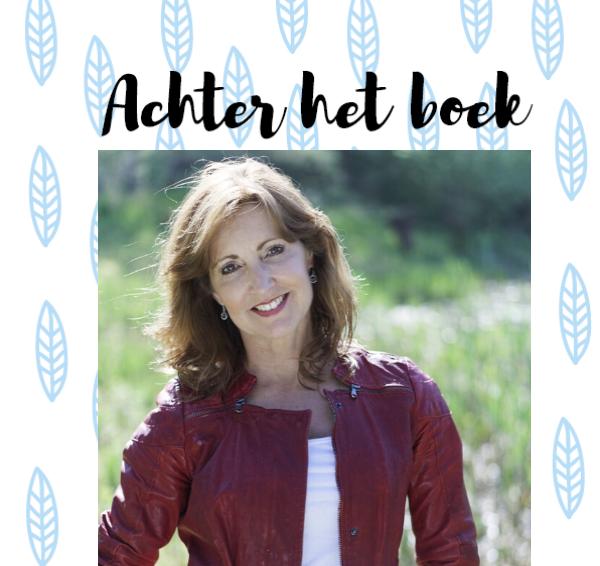 Achter het boek: Interview met Anne van Zwieten over Keerpunt