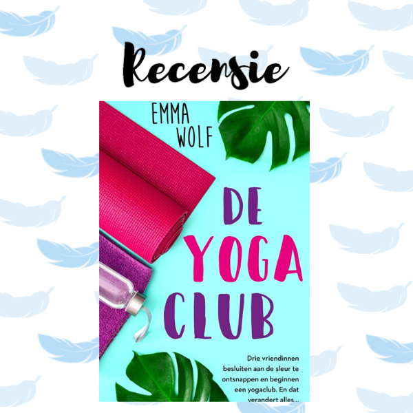 De yogaclub