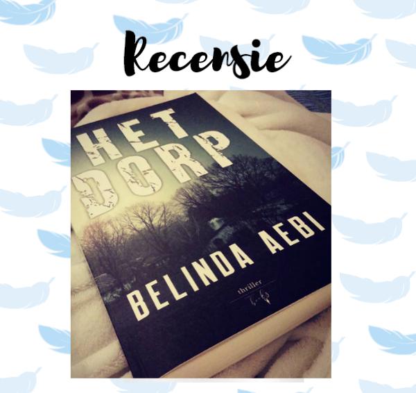 Recensie: Het Dorp – Belinda Aebi