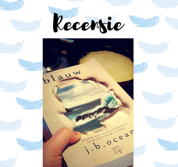 Recensie: Blauwe – J.B. Ocean