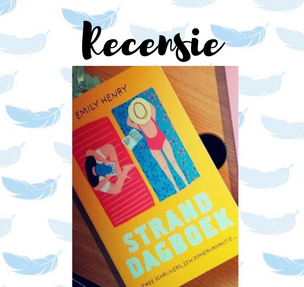 Recensie: Stranddagboek – Emily Henry