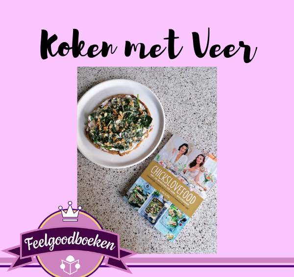 Koken met Veer: Workshops op Feelgoodboeken.nl?