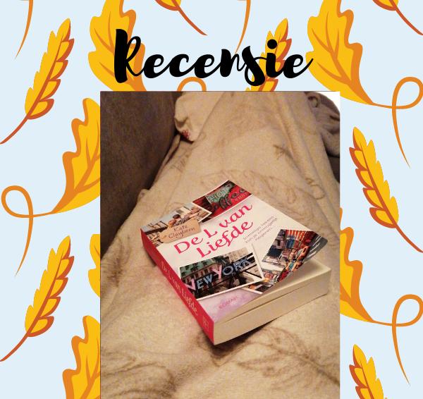 Recensie: De L van liefde – Kate Clayborn