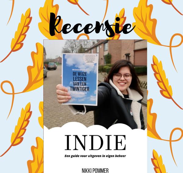 Recensie: Indie – Nikki Pommer