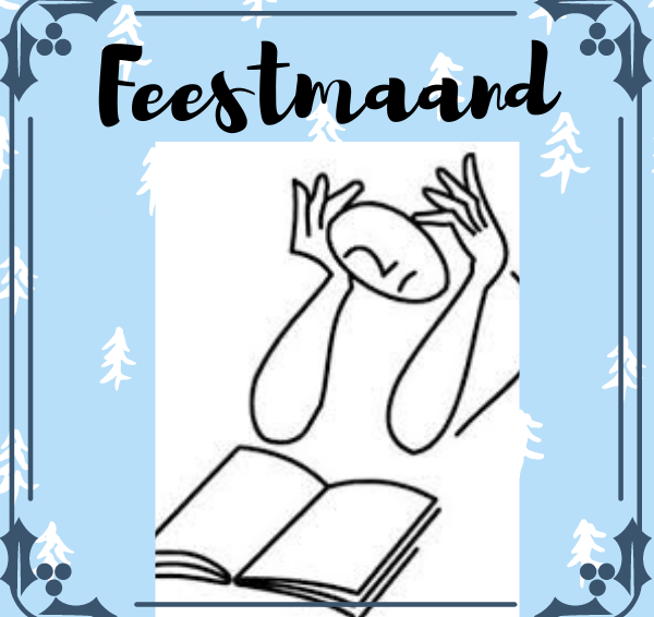 Veronique's Boekenhoekje Feestmaand #4: Win een boek naar keuze van Uitgeverij Aspekt!