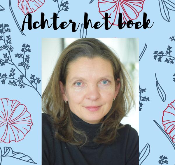 Achter het boek: Interview met Mariska Overman over Noorderlicht