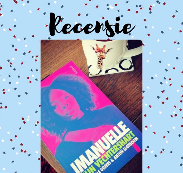 Recensie: Imanuelle – Imanuelle Grives & Anton Slotboom