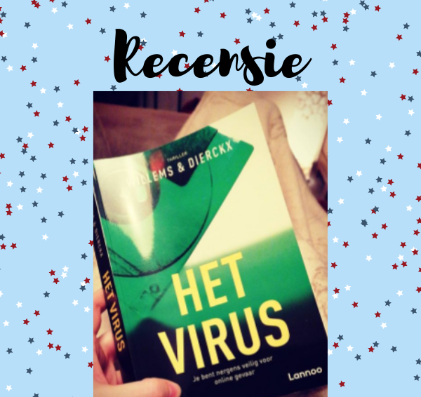 Recensie: Het virus – Willems & Dierckx