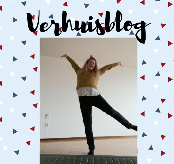 Verhuisblog #3: Poetsen, nog meer inpakken & gevoel