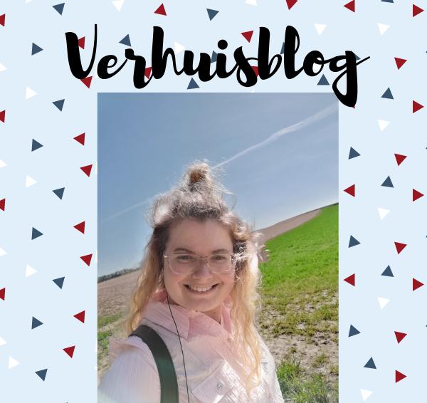 Verhuisblog #5: Tubble, gordijnen uitzoeken & inrichten