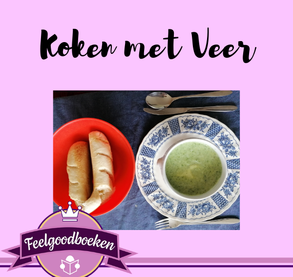 Koken met Veer: Tijd voor soep!