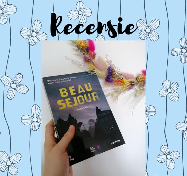 Recensie: Beau Séjour – Gie Vanhout