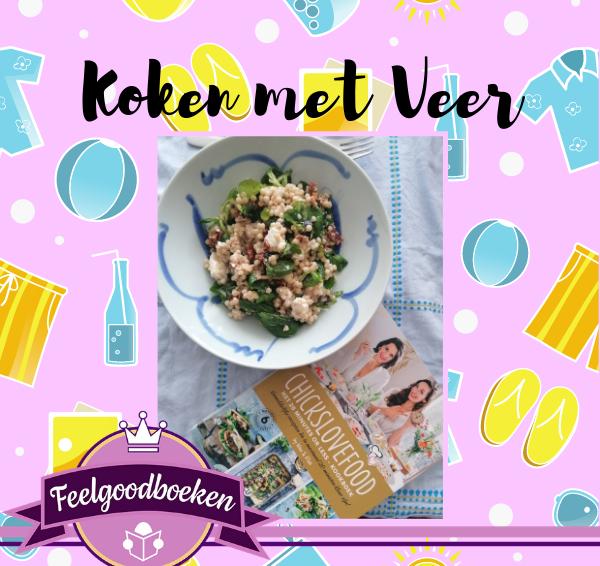 Koken met Veer: Een frisse salade voor zomers weer!
