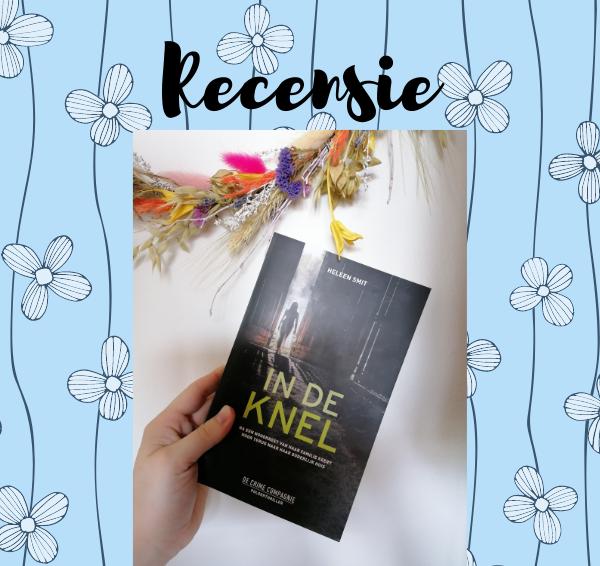 Recensie: In de knel – Heleen Smit