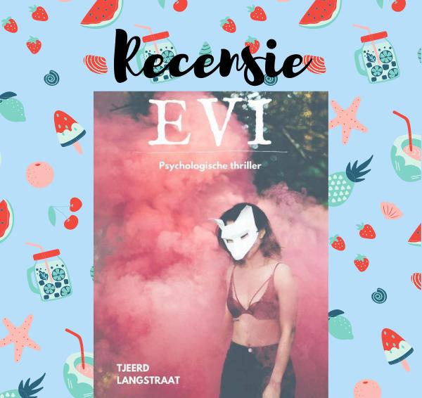 Recensie: Evi – Tjeerd Langstraat
