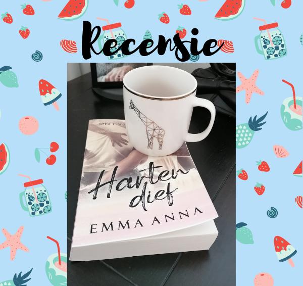 Recensie: Hartendief – Emma Anna