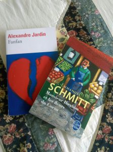 Franse boeken