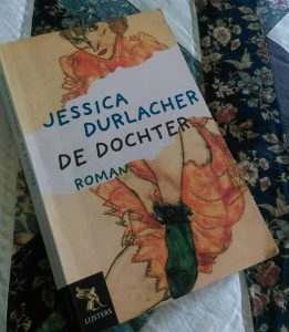 De dochter van Jessica durlacher