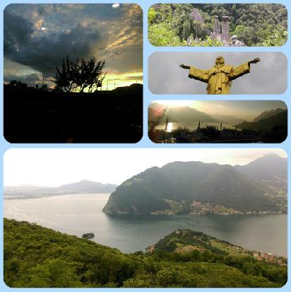 Mijn vakantie in Italië