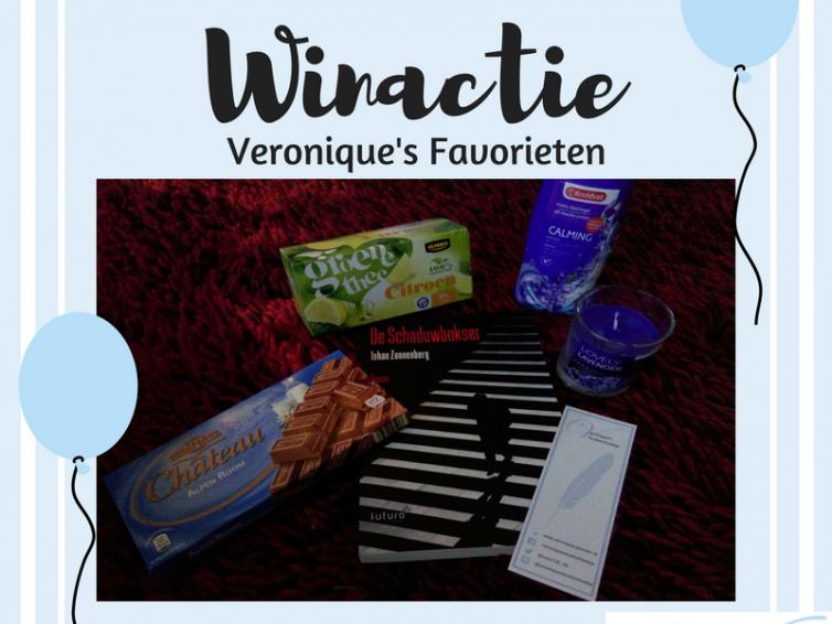 (Gesloten) Winactie: Veronique's Favorieten